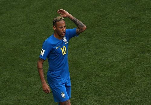 Neymar chua xung tam 'ke thach thuc' de che Ronaldo - Messi hinh anh