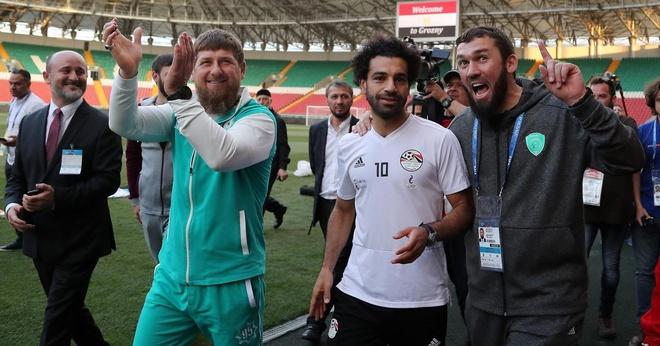 Mohamed Salah can nhac tu gia doi tuyen Ai Cap sau World Cup hinh anh 2