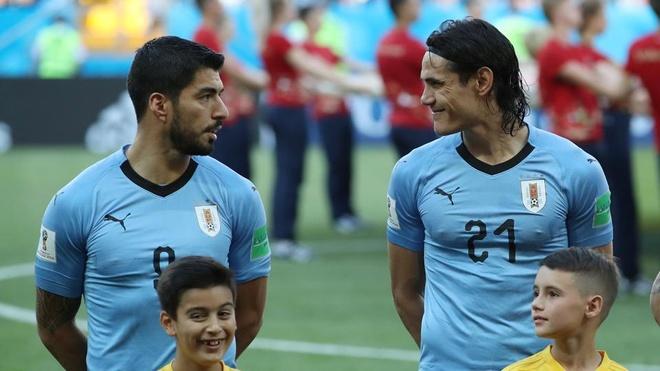 Nga gap Uruguay: Ngay 'phu ong' doi dau 'lao ha tien' hinh anh 3