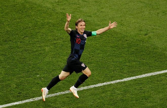 Croatia gap Dan Mach: Cho giay chung nhan 'ngua o' hinh anh 3