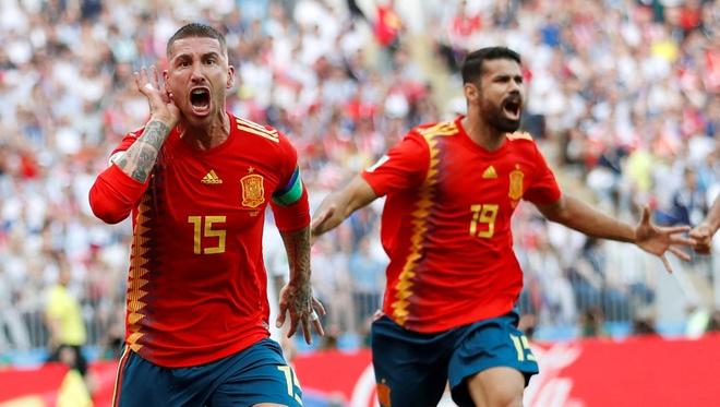 Mau thuan Real - Barca chon vui Tay Ban Nha o World Cup nhu the nao? hinh anh 5