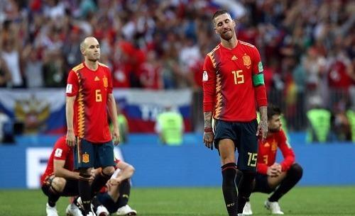 Mau thuan Real - Barca chon vui Tay Ban Nha o World Cup nhu the nao? hinh anh