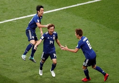 Nhat Ban roi World Cup: Xung danh niem tu hao chau A hinh anh
