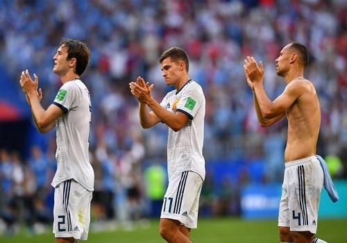 Nga vs Croatia: Chu nha dut giac mo World Cup? hinh anh