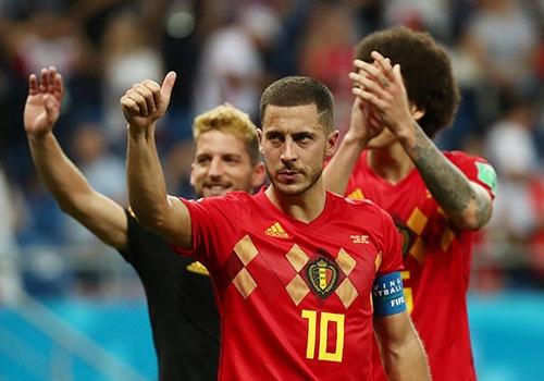 Tuyen Bi: Tu tro tan EURO den quat nga Brazil, thach thuc World Cup hinh anh