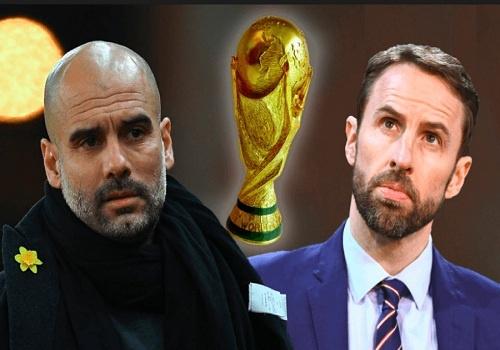 Tuyen Anh: Chinh phuc World Cup nho 'phep mau' cua... Pep Guardiola? hinh anh