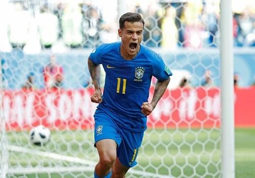 Roi World Cup, Coutinho bo Barca den PSG voi gia 270 trieu euro? hinh anh