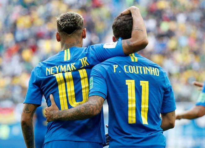 Roi World Cup, Coutinho bo Barca den PSG voi gia 270 trieu euro? hinh anh 2