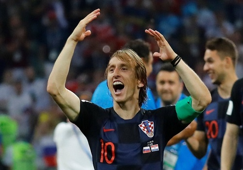 Cuoc dua Qua bong Vang World Cup: So phan goi ten Luka Modric? hinh anh
