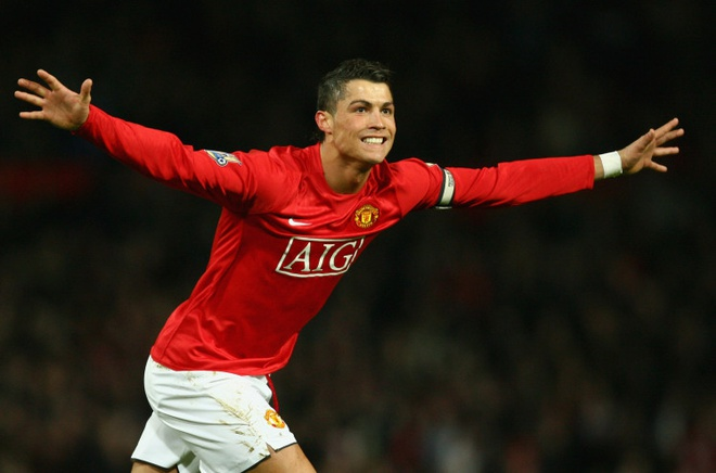 5 ly do khien Ronaldo khong chon tro lai Premier League de toi Serie A hinh anh 1