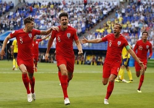 Croatia vs Anh: Ngay 'Tam Su' cat tieng gam vang World Cup hinh anh