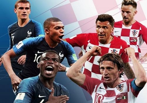 Phap vs Croatia: Xu luc lang lan thu hai len dinh World Cup? hinh anh