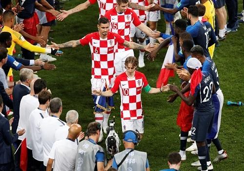 Xin dung khoc, lich su World Cup se khac ten Croatia hinh anh