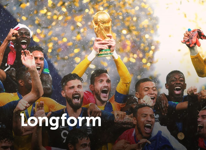 World Cup 2018: Ky cup the gioi 'thanh cong nhat lich su'? hinh anh