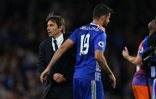 Chelsea kien Conte,  Chelsea,  Conte anh 2