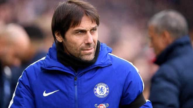 Chelsea kien Conte,  Chelsea,  Conte anh 1