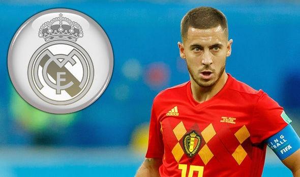 Real Madrid dat duoc thoa thuan mua Hazard voi gia 190 trieu euro? hinh anh 1
