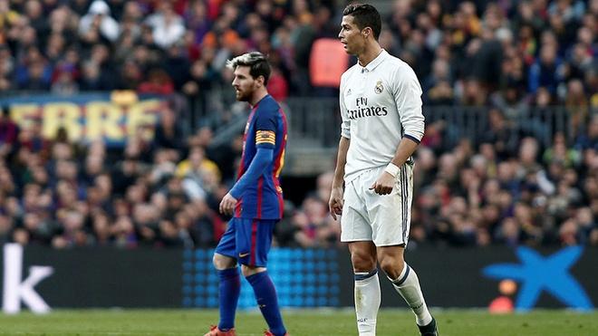 Messi toi Inter Milan, tai ngo Ronaldo tai Serie A? hinh anh 2