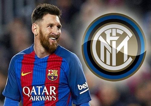Messi toi Inter Milan, tai ngo Ronaldo tai Serie A? hinh anh