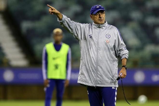 Gat MU, Sane tin Chelsea se canh tranh chuc vo dich voi Man City hinh anh 1