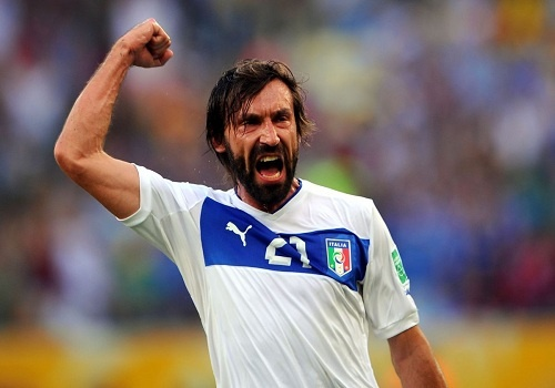 Andrea Pirlo san sang lam tro ly HLV truong tuyen Italy hinh anh
