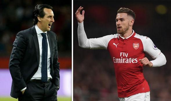 Chelsea chi 30 trieu bang cuom Ramsey tu Arsenal? hinh anh 2