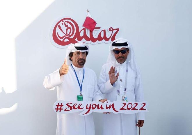 Anh se dang cai World Cup 2022 neu Qatar vi pham luat cua FIFA? hinh anh