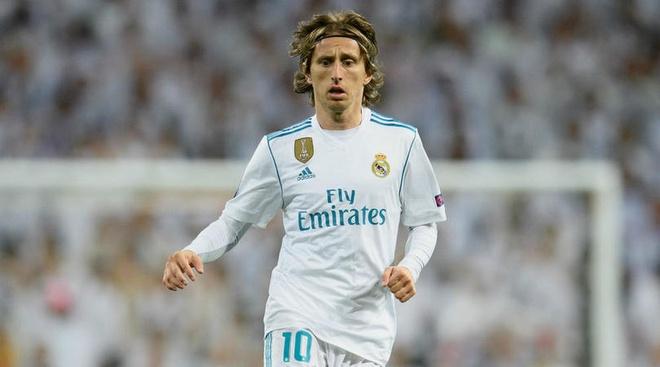 HLV truong Inter Milan: 'Toi mo co Modric, them Messi cung hay' hinh anh 1