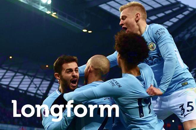 Manchester City va loi nguyen cua nha vua hinh anh