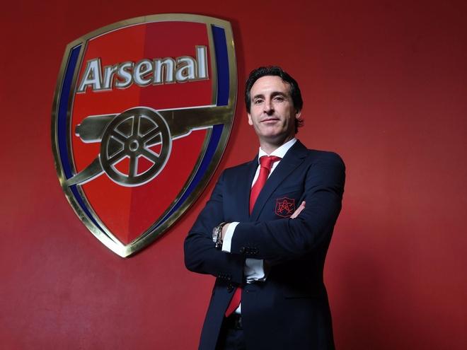 Arsenal thang 9 tran lien tiep: Chien cong cua Unai Emery hinh anh