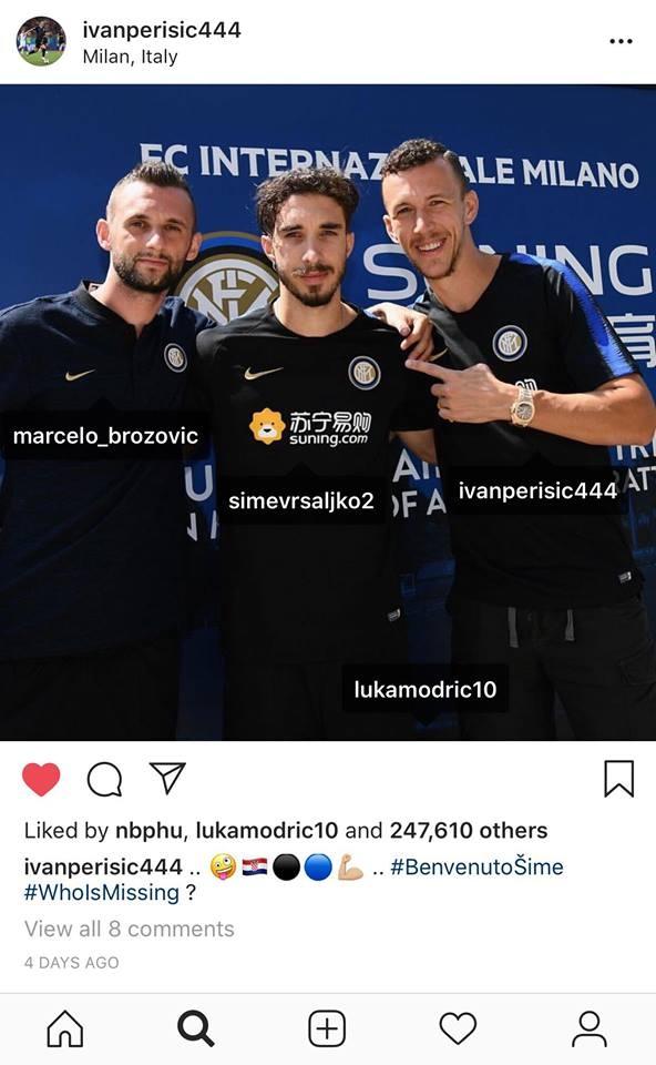 Inter Milan kien chu tich La Liga toi vu khong sau khi mua hut Modric hinh anh 2