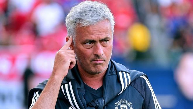 Mourinho: 'Cuc kho de MU ket thuc mua giai trong Top 4 Premier League' hinh anh