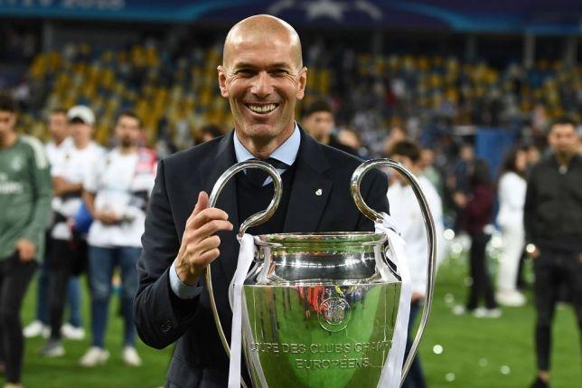 'Zidane la hinh mau ly tuong de thay Mourinho tai MU' hinh anh 2