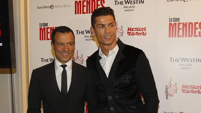 'That lo bich khi Ronaldo khong gianh giai cau thu hay nhat' hinh anh 1