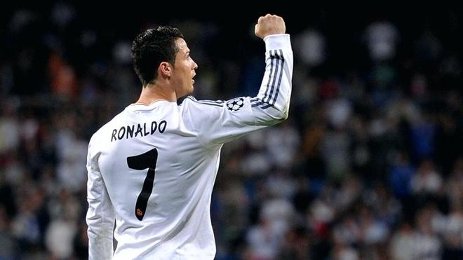Sau Ronaldo, so 7 cua Real Madrid con lai gi? hinh anh