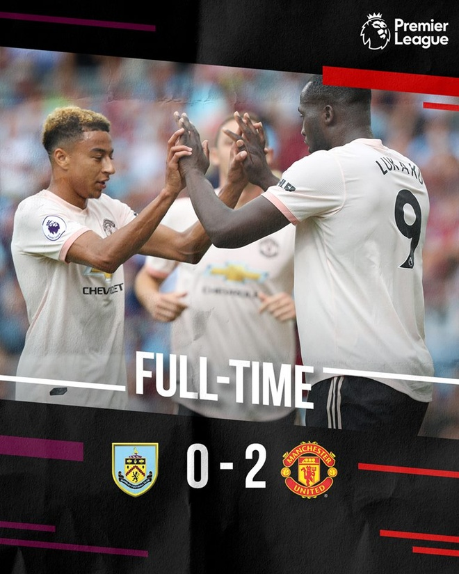 MU thang Burnley 2-0: May ma Mourinho con Lukaku hinh anh 1