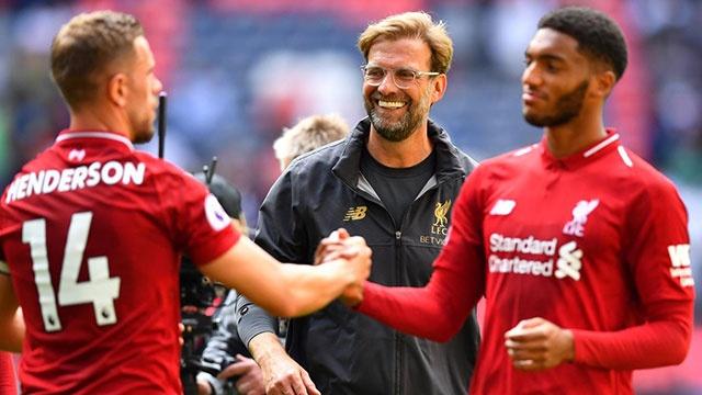 Liverpool thang Tottenham 2-1: Day roi, bong dang cua nha vua hinh anh