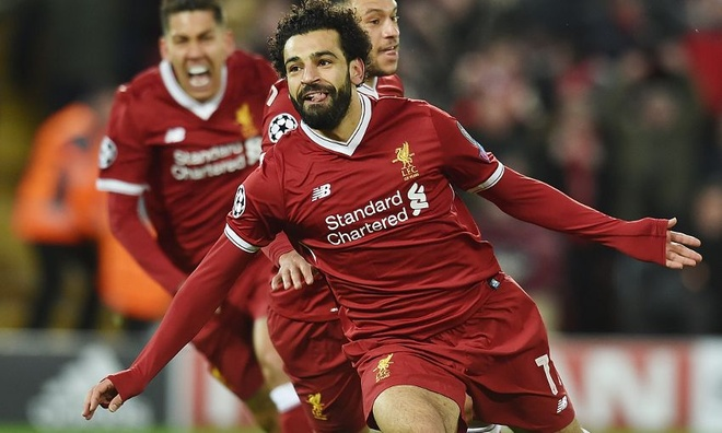Salah: 'Toi tin Liverpool co the vo dich Champions League' hinh anh