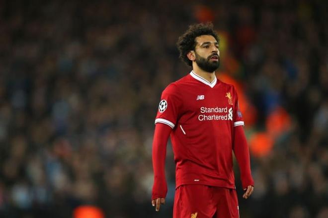 Chuyen gi dang xay ra voi Mohamed Salah? hinh anh