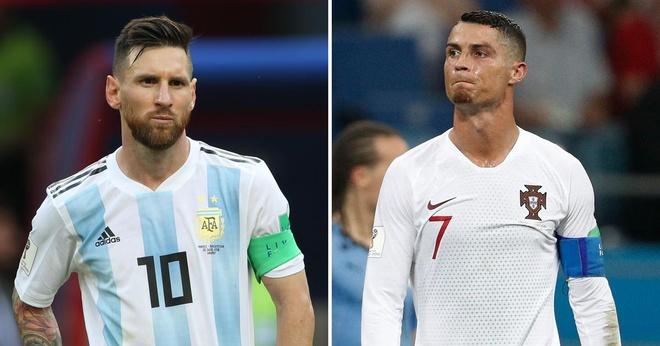 Chien thang cua Modric la dau cham het cho thoi dai Ronaldo - Messi? hinh anh