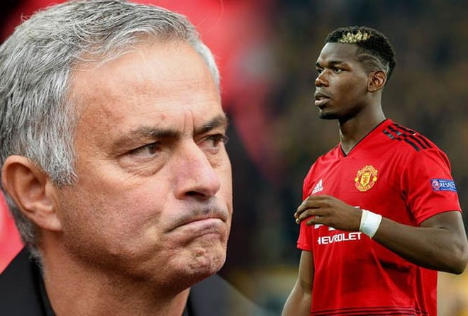 Pogba mau thuan Mourinho: Cuoc chien cua nhung cai toi hinh anh