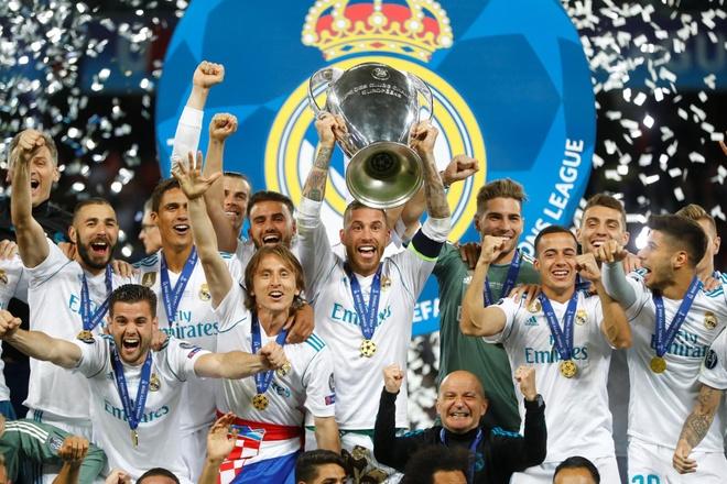 Champions League ap dung VAR: Cu dam vao de che Real? hinh anh