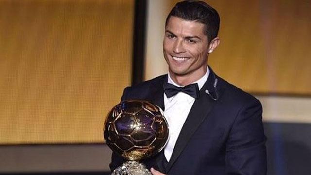 Cong bo danh sach ung vien Qua bong vang 2018: Ronaldo lo dien hinh anh