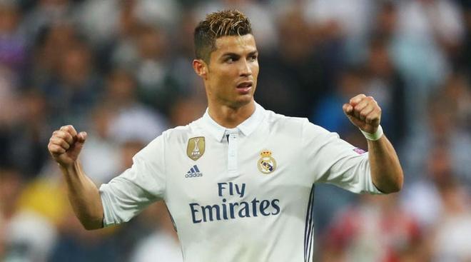 Bao Anh: Real ep Ronaldo ky hop dong bit mieng nan nhan vu hiep dam? hinh anh