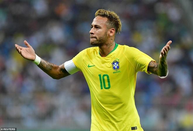 Brazil thang Argentina 1-0: Neymar va chien thang xau xi hinh anh