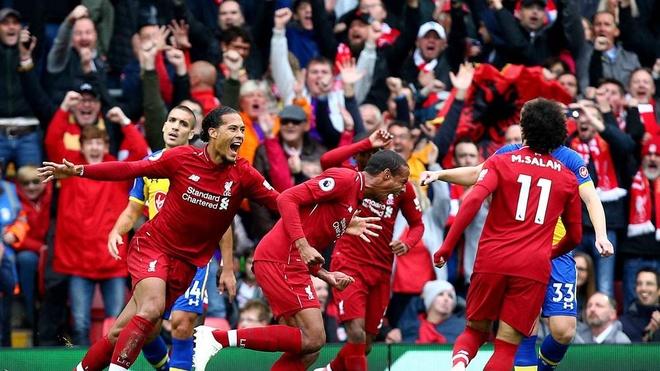 Liverpool dinh 'virus FIFA': Lua thu vang, gian nan thu suc hinh anh