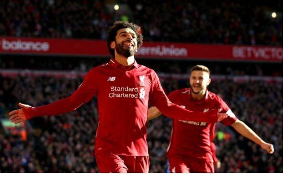 Liverpool vs Cardiff City (4-1): Salah ghi ban, chu nha dai thang hinh anh