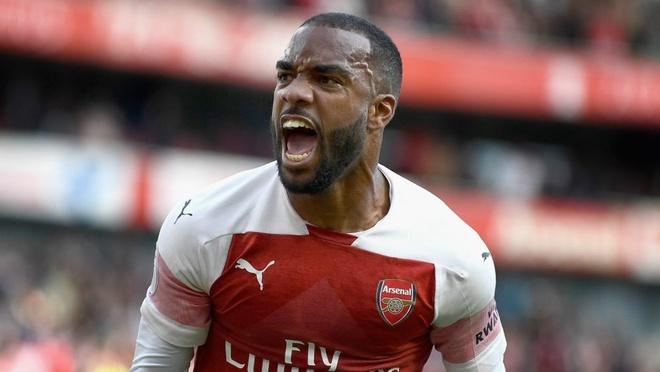 Arsenal hoa Liverpool 1-1: Loi khang dinh tham vong cua 'Phao thu' hinh anh