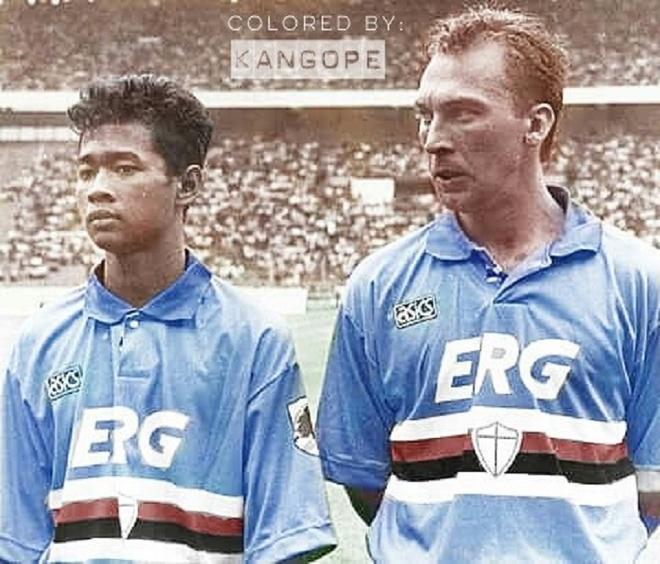 Thu mon goc Indonesia khien Juventus me met nhung khong du AFF Cup hinh anh 4