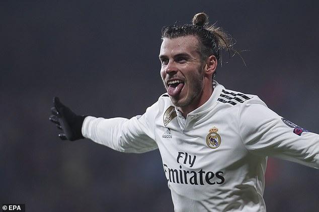 Real Madrid hồi sinh sau trận thắng Viktoria Plzen 5-0